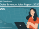 data science salary report 2020